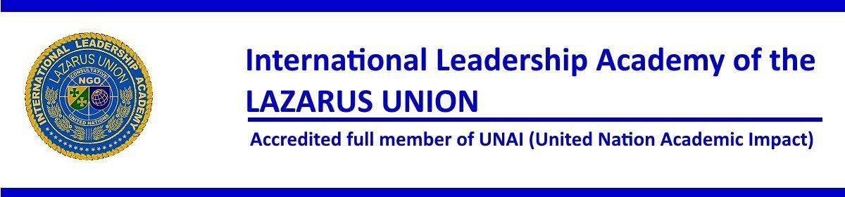 CSLI – LAZARUS UNION