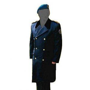 CSLI Uniformmantel