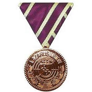 CSLI Membership Medal