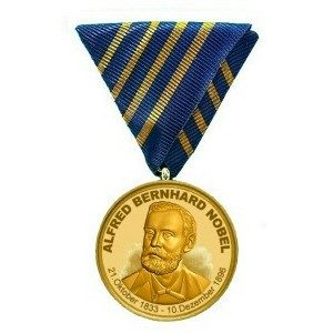 Nomination Medal 2017