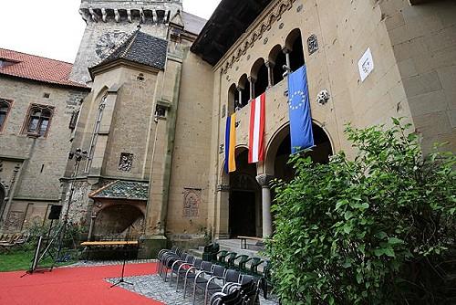 Investitur Burg Kreuzenstein 2014-017