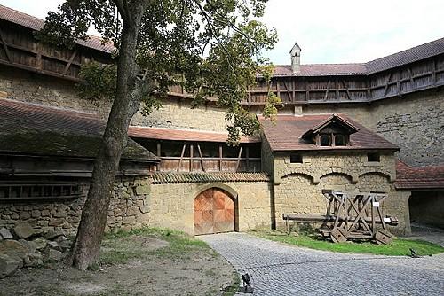 Investitur Burg Kreuzenstein 2014-031