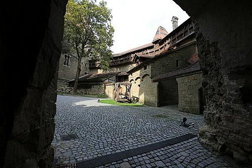 Investitur Burg Kreuzenstein 2014-035