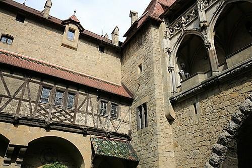 Investitur Burg Kreuzenstein 2014-036