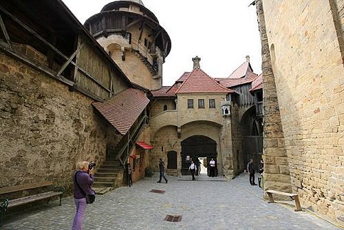 Investitur Burg Kreuzenstein 2014-046