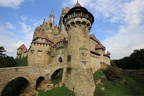 Investitur Burg Kreuzenstein 2014-047