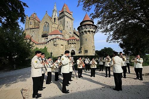 Investitur Burg Kreuzenstein 2014-075