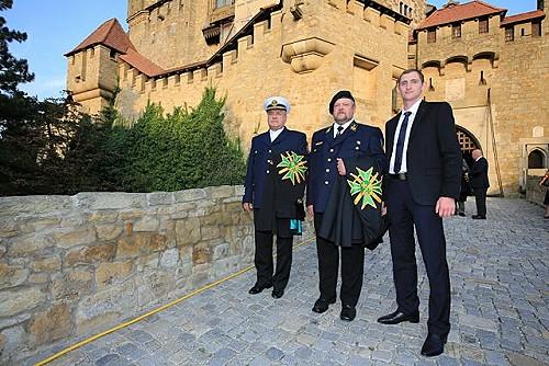 Investitur Burg Kreuzenstein 2014-133