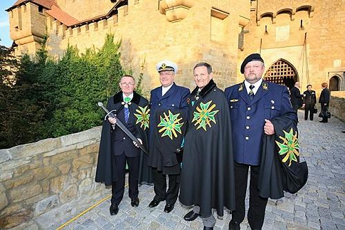 Investitur Burg Kreuzenstein 2014-141