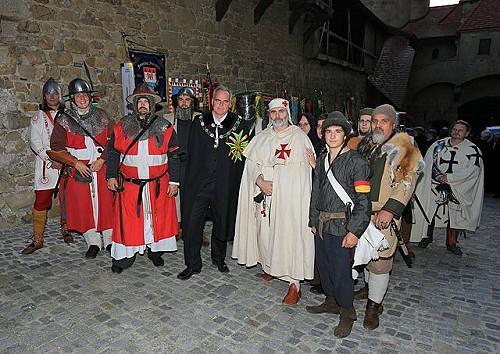 Investitur Burg Kreuzenstein 2014-205