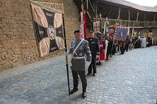 Investitur Burg Kreuzenstein 2014-240