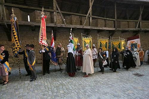Investitur Burg Kreuzenstein 2014-259