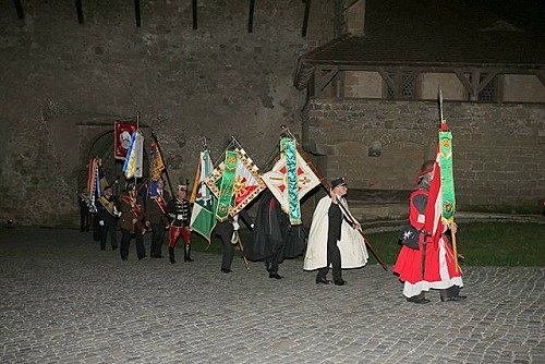 Investitur Burg Kreuzenstein 2014-268