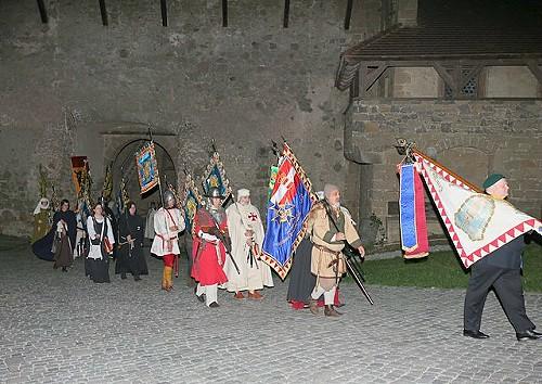 Investitur Burg Kreuzenstein 2014-271