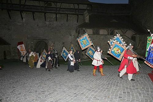 Investitur Burg Kreuzenstein 2014-272
