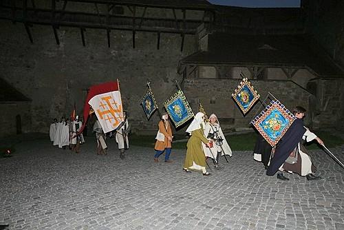 Investitur Burg Kreuzenstein 2014-273