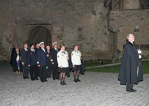 Investitur Burg Kreuzenstein 2014-275