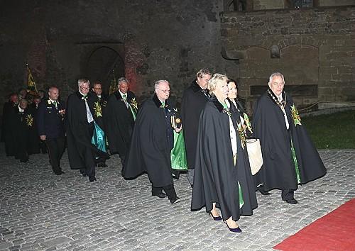 Investitur Burg Kreuzenstein 2014-281