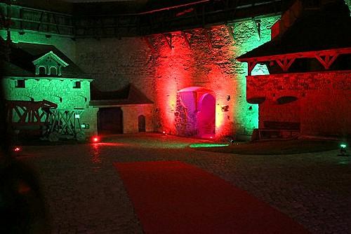 Investitur Burg Kreuzenstein 2014-470