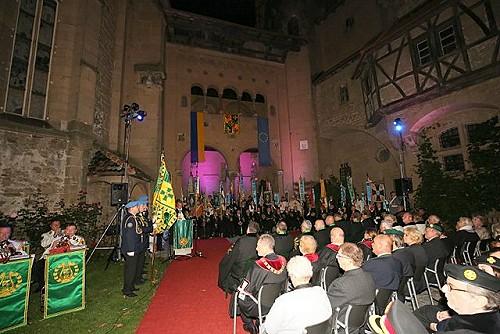 Investitur Burg Kreuzenstein 2014-610