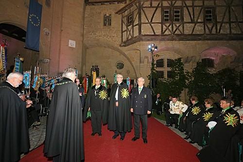 Investitur Burg Kreuzenstein 2014-612