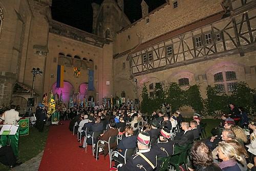 Investitur Burg Kreuzenstein 2014-668