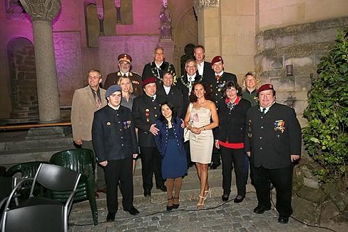 Investitur Burg Kreuzenstein 2014-697