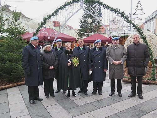 St.Pölten Radetzky Orden 8.12.2014 028
