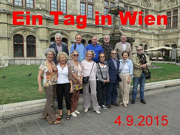 Visit Vienna Titelbild 620 DEU