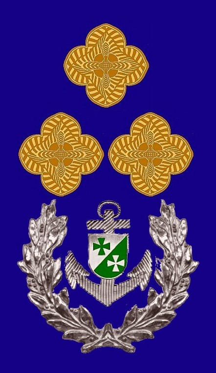 10-rosette-rangabzeichen-chief-petty-officer-of-the-lazarus-union-hg-blau