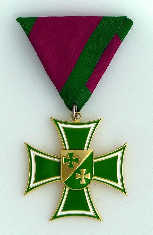 1a Coss of Merit Knight Cross 500