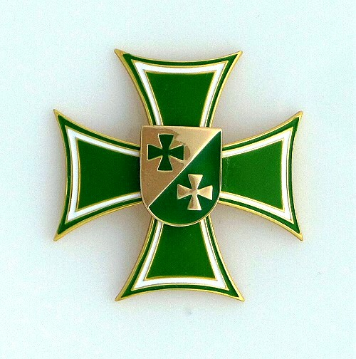 1b Cross of Merit Officer 500