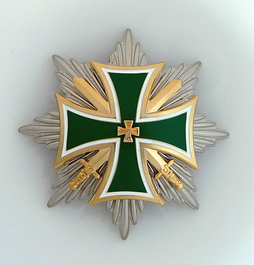4d Mission Cross Grand Commander 500