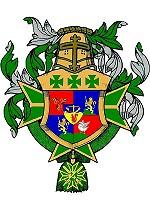 Badziag Gregory Grand Commanders 150