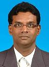 Balavendrian Anthony ColCSLI Special Delegate