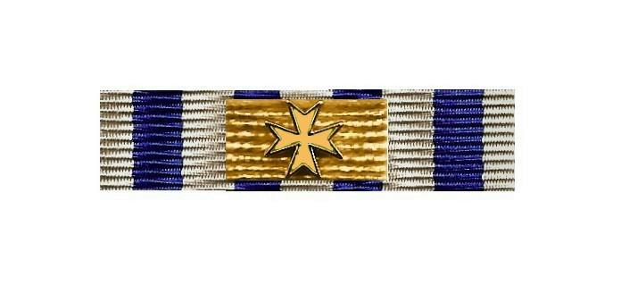 Bandspange neu CSLI Navy Cross Großkreuz
