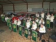 Big Band Formation