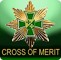 Application – Cross of Merit