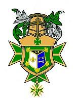 ERI Wappen Domweber 150