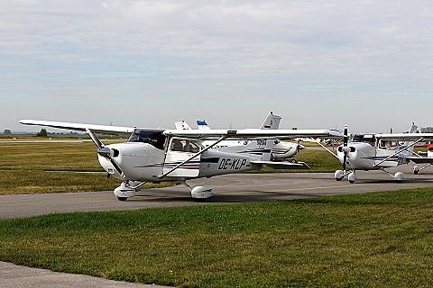 (Deutsch) Flugtag 2007