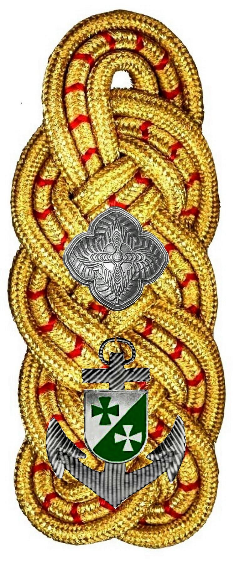 Gala Commodore