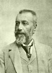 Graf Johann Nepomuk Wilczek