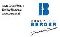 Logo Druckerei Berger NUR LOGO 200
