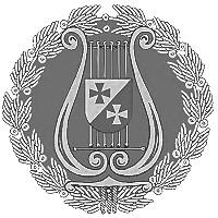Logo Musikkorps 200 SW