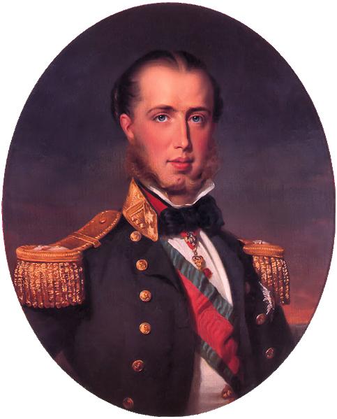 Maximilian I. von Mexiko