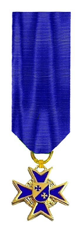 Miniatur Navy Cross