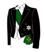 Orden-Kreuz