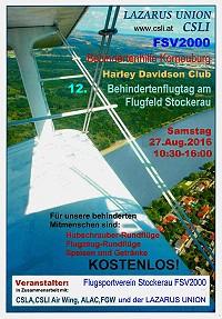 Plakat Flugtag 2016 NEU 200
