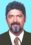 SABIENS Dinesh Dr. INDIEN