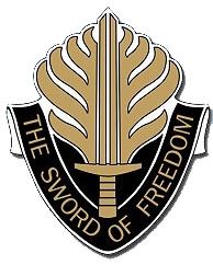 """CSLI International – Korps """"Schwert der Freiheit"""" SoF"""